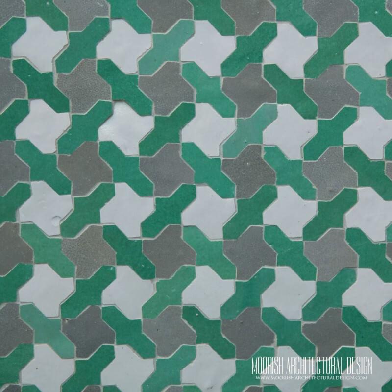 Moroccan Tiles For Sale San Francisco California