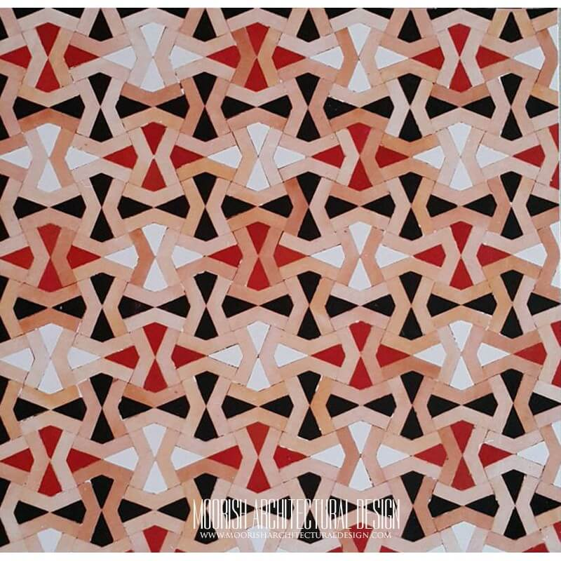 ideas about Moroccan tiles