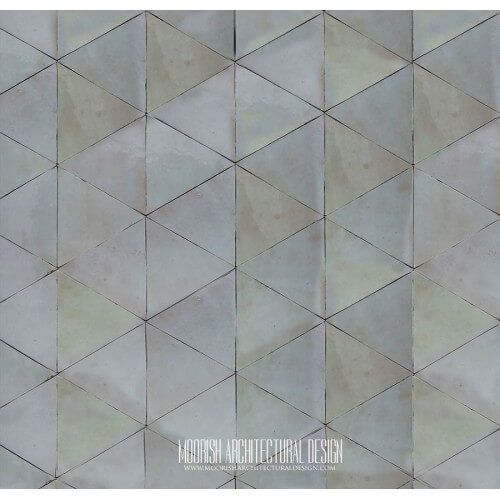 Moorish Modern Tile 22