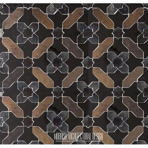 Moroccan Tile 232
