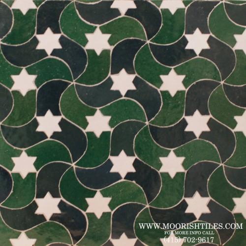 Moroccan Tile 15