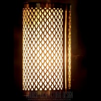 Moroccan bathroom lighting for sale San Francisco California