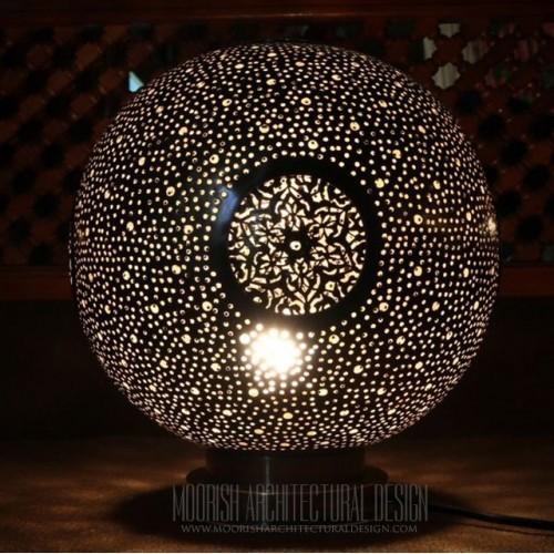 Modern Moroccan Lamp 37
