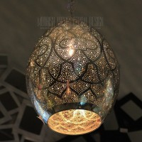 Moroccan pendant lights for sale New York