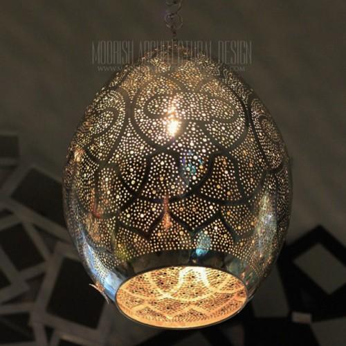 Moroccan pendant lights for sale New York
