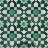Buy Bespoke Zellige Tiles Online