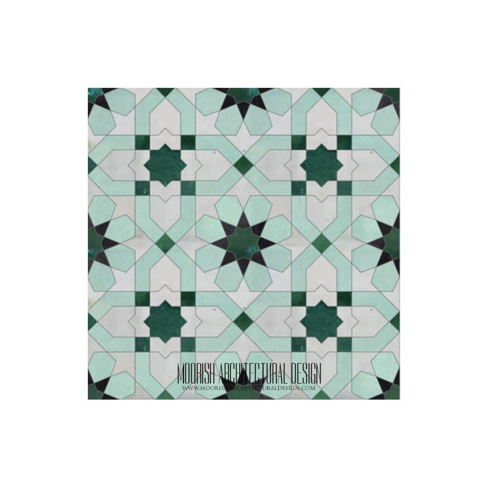 Shop Zellige Tiles: Moroccan tiles for sale