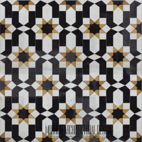 Moroccan Tile 243