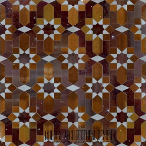 Moroccan Tile 246