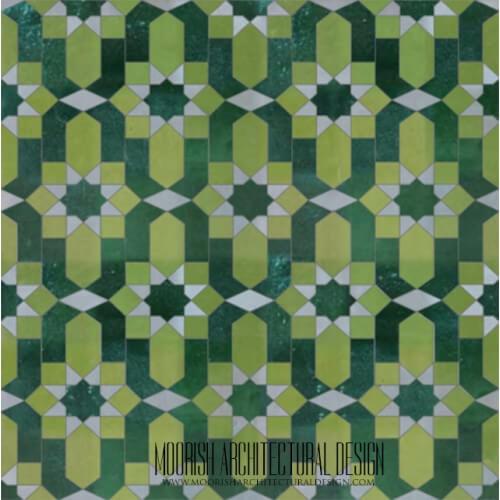 Moroccan Tile 247