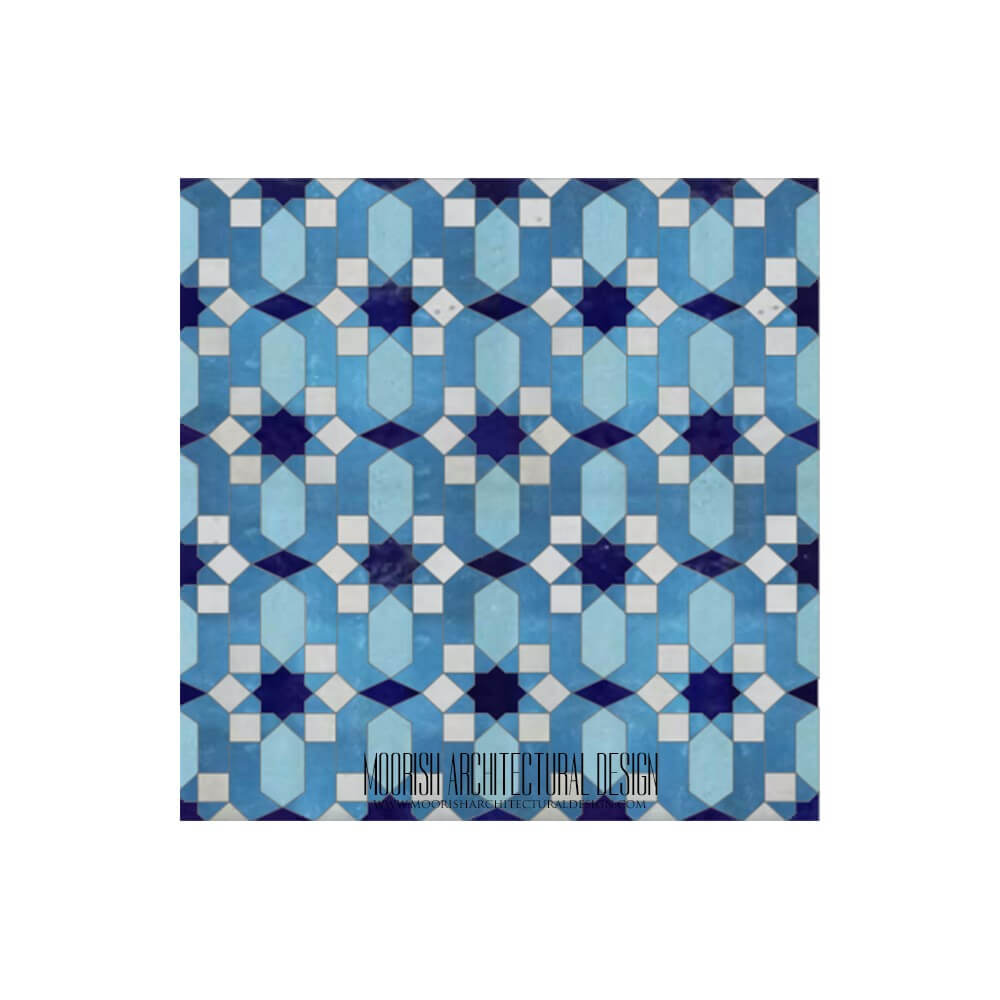 Shop Zellige Tile Online: Moroccan Tile For Sale