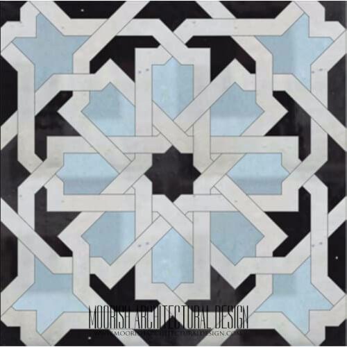 Moroccan Tile oregon