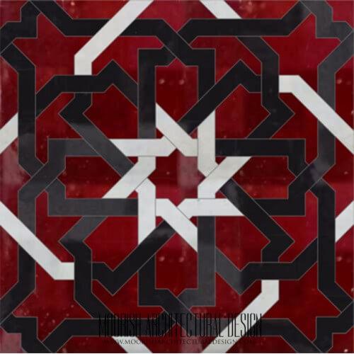 Moroccan Tile 259