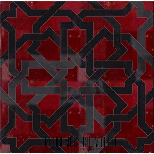 Moroccan Tile 260