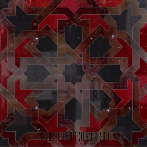 Moroccan Tile 261