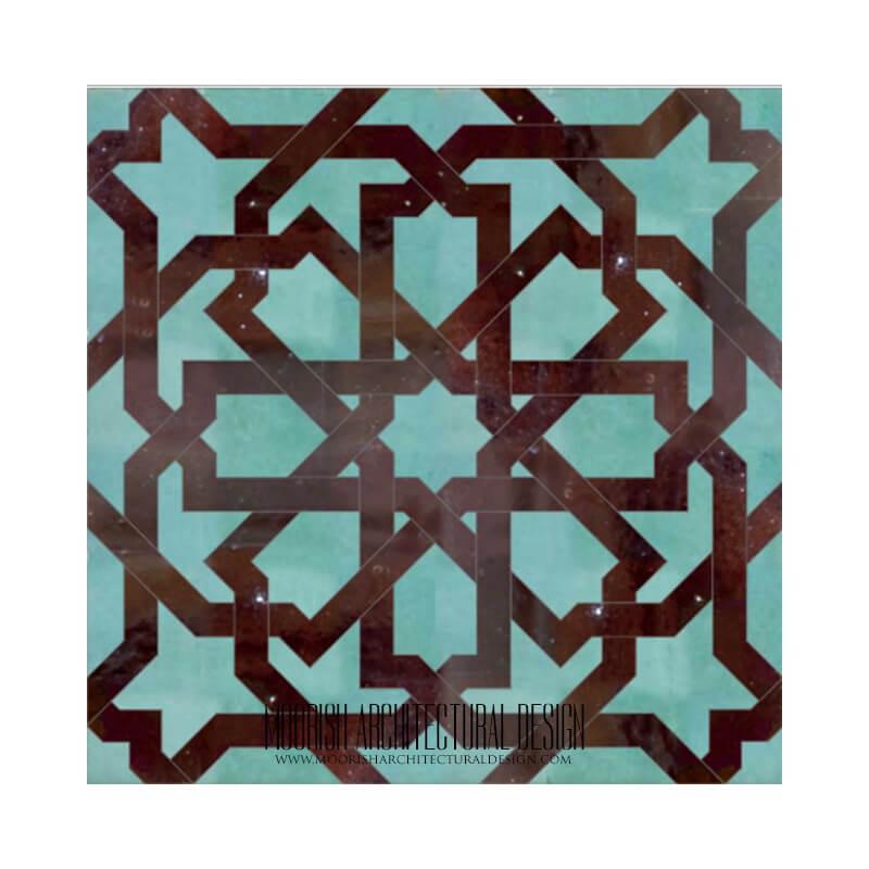 Quality Moroccan Tile