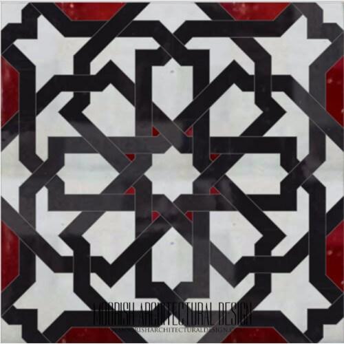 Moroccan Tile 265