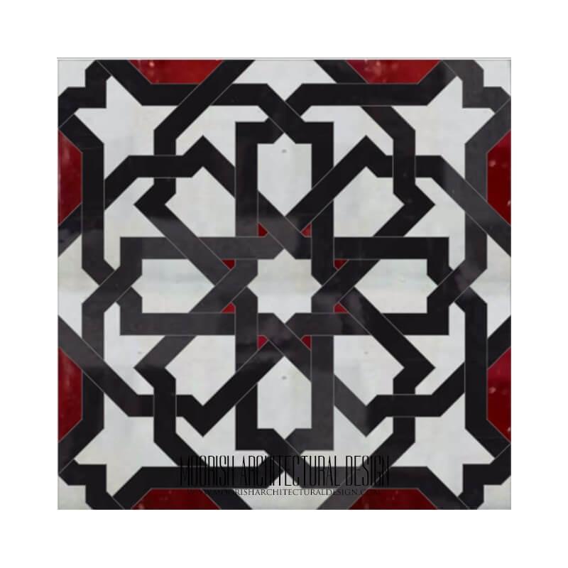 Buy Moroccan tile Palm Springs, California