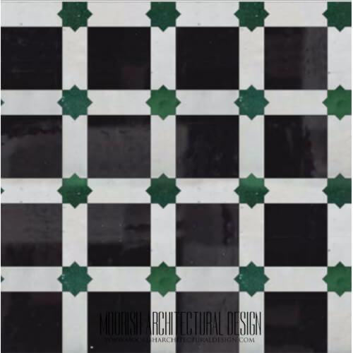 Moroccan Tile 270