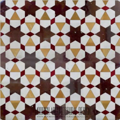 Moroccan Tile 276