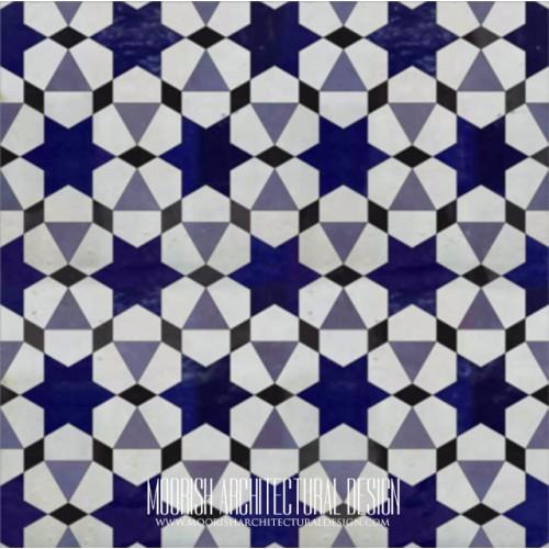 Moroccan Tile 279