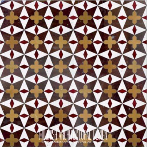 Moroccan Tile 284