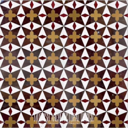 Morocco Tile For Less