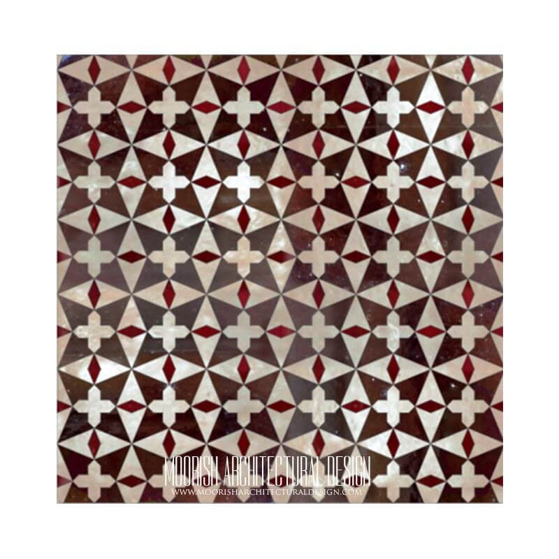Moroccan Tile shop Bahrain