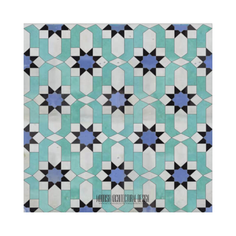 Islamic tiles Store California