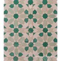 Moroccan Tile 22