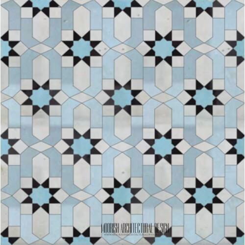 Moroccan Tile 291