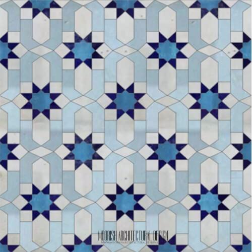 Moroccan Tile 292
