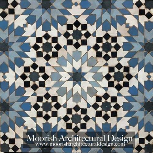 Moroccan Tile 299