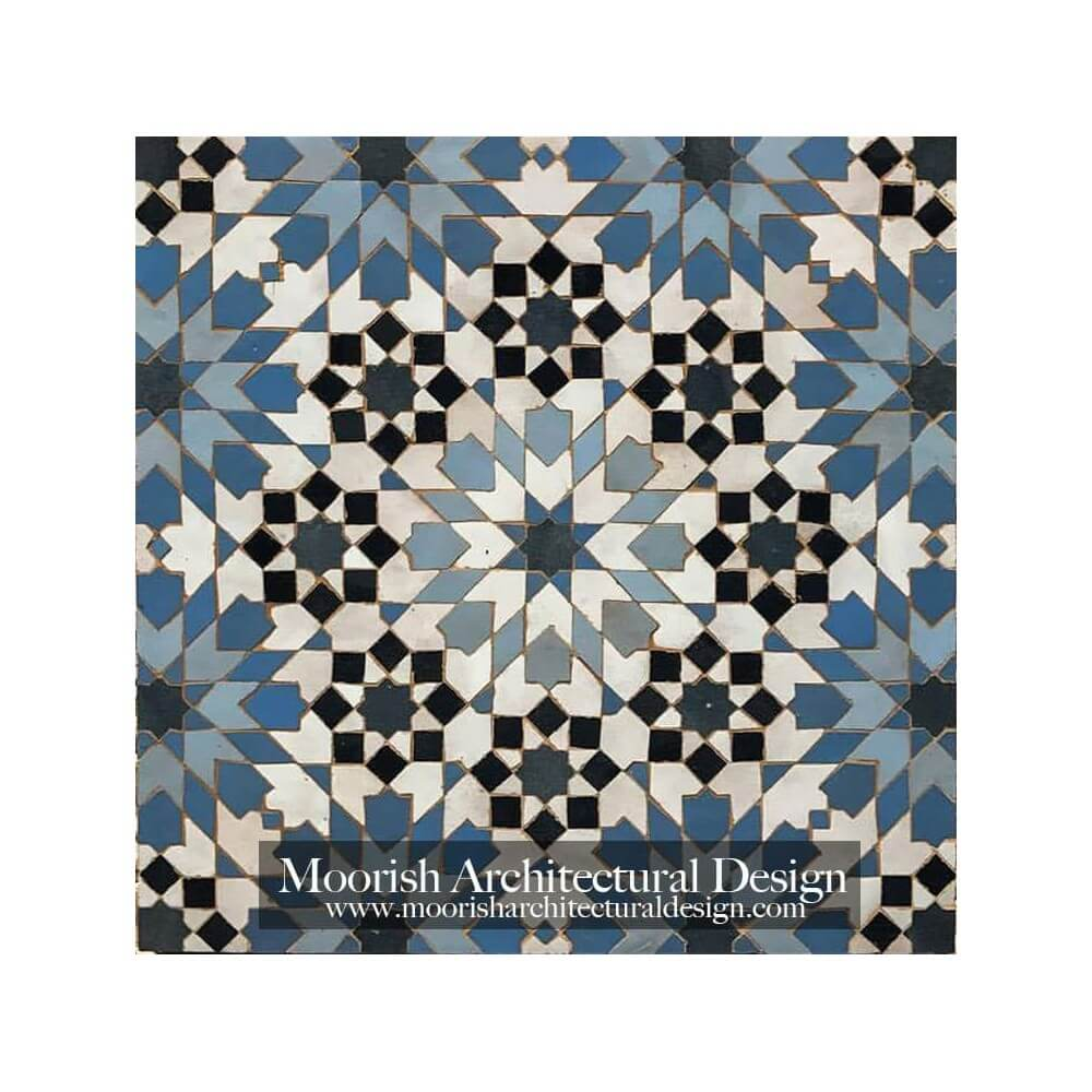 Moroccan Tile Moorish Bathroom Amp Kitchen Tile