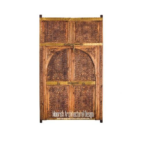 Moroccan Door 02