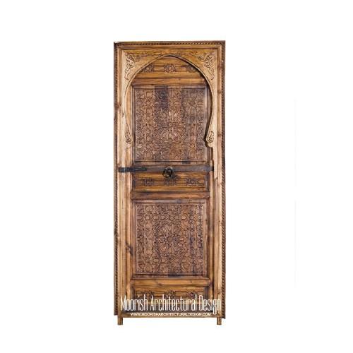 Moroccan Door 03