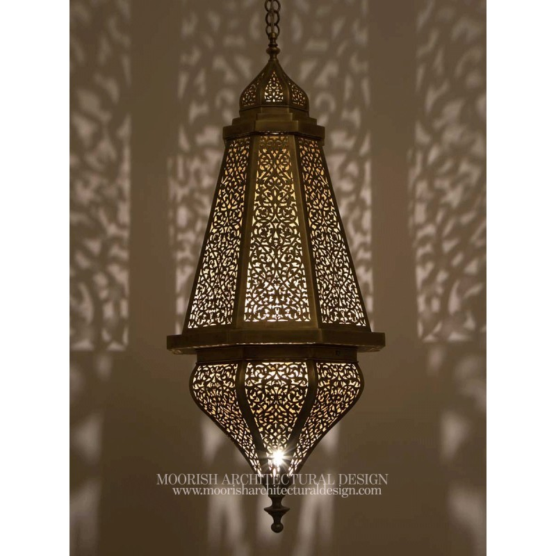 Moroccan lantern Maui Hawaii