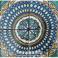 Moroccan Mosaic | Moroccan tiles For Sale Wholesale