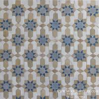 Moroccan Tile 34
