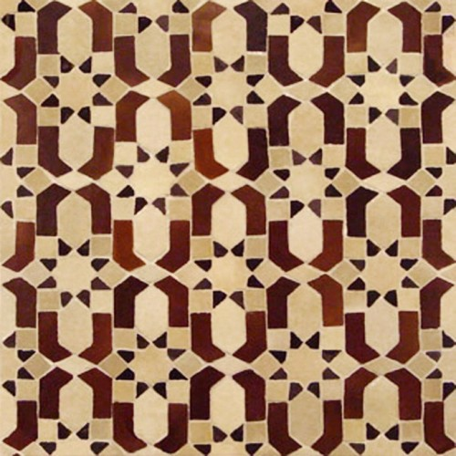 Moroccan Tile 36