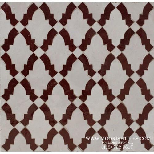 Moroccan Tile 38