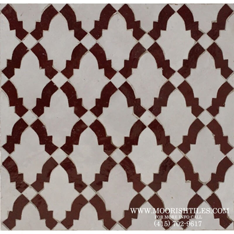 Moroccan Tile Chappaqua New York