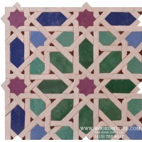 Moroccan Tile Great Falls Virginia