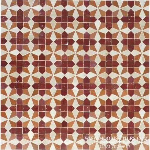 Moroccan Tile 45