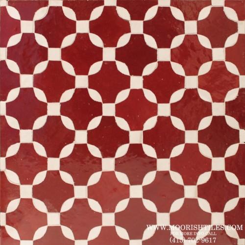 Moroccan Tile 49