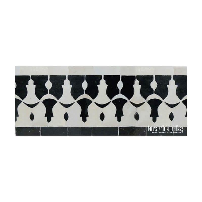 Moorish Tile Santa Barbara