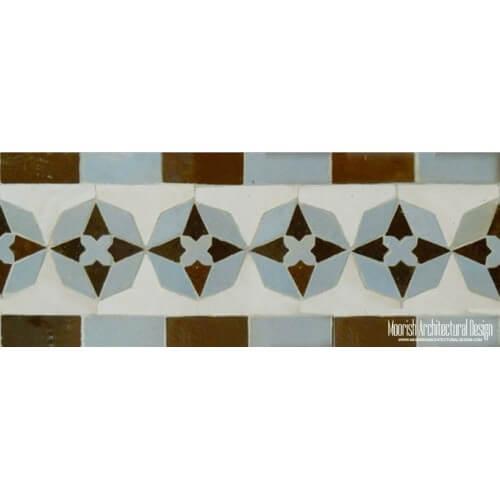 Moorish Tile Phoenix Arizona
