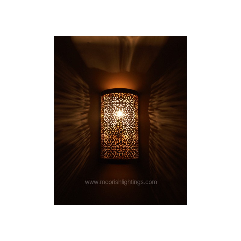 Moroccan Sconce Washington D.C