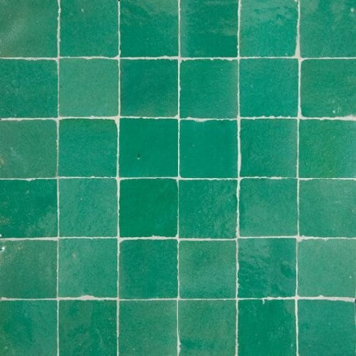 Apple Green Tile