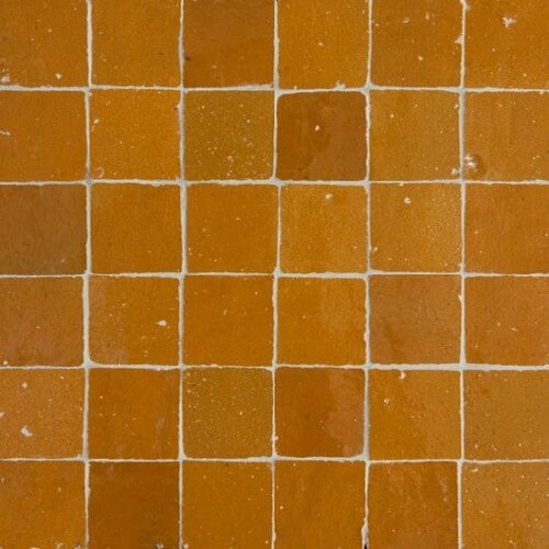 Honey Moroccan Tiles